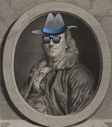 franklin as secret agent.jpg