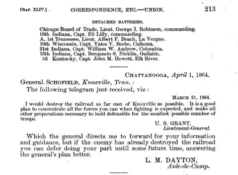 Telegram_OR_Grant_Mar. 31_1864